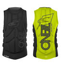 2014 O'Neill Techno Pullover Padded Impact Vest Two Colours Available,Wake,Etc