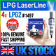 4x NGK LPG2 #1497 LaserLine Spark Plugs MORGAN PLUS 8 3.5 76? 85