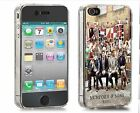 Mumford and Sons Iphone Case (Fits 4/4s,5c.5/5s) Bable