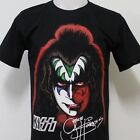 KISS Gene Simmons The Demon T-Shirt New Size S M L XL 2XL 3XL