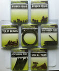 CARP RIG COMPONENTS - (7 different options, all just 99p)