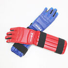 Sparring Gloves M Size Hands Forearms Protectors MMA Muay Thai TKD Kendo Karate