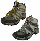 Mens Hi tec Waterproof Hiking Boots 'Condor WP'