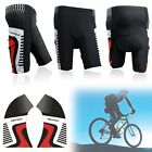Mens Bike Bicycle MTB Cycling Outdoor 3D Padded Underwear Shorts Pants M-XXXL