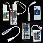 44 KEY / 24 KEY IR Remote Controller Wireless For 5050 3528 RGB SMD LED Strips