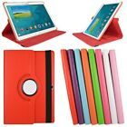 """360 Degree Rotating Case Stand Cover For New Samsung Galaxy Tab S 10.5"""" PC T800"""