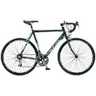 Viking Roubaix Lightweight Alloy Road Racing Bike Shimano 14-Speed STI shifters