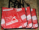 Lululemon Manifesto Reusable Large Tote Bag [1] 2 4 6 8 10 12 SALE FREE SHIP