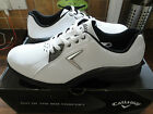 callaway men's xtt hot golf shoes white or black various sizes bnib