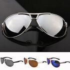 Men's Polarized Sunglasses Driving Aviator Outdoor Sports Eyewear Glasses YJL5