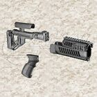FAB Defense Tactical VZ Accessory Kit - Folding Stock, Grip & Handguards