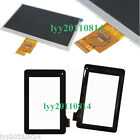 """LCD Display Panel and Touch Screen For 7""""Acer Iconia Tab B1-710 B1-711 Tablet PC"""
