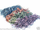 TERRASOFTA FINEST soft safe play surface rubber MULCH / chippings, bark, chip