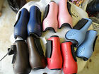 Mini Horse/Pony Perforated Neoprene Lined Tendon Boots! Set of 2! FREE SHIP!