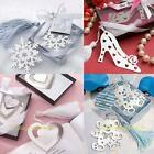 #QZO Fashion Openworks Multiple Pattern Bookmarks Creative Gifts Cute