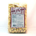 Sugar Free Butter Toffee, Cashew Almond, or Butter Pecan Popcorn