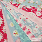 Tilda Christmas Play Fabric Collection for Quilting/Craft/Patchwork/Shabby Chic