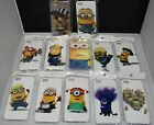 Despicable Me 2 Minions Iphone 5 5S Plastic Case BRAND NEW Different Pictures