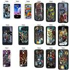 Guardians of the galaxy cover case for Samsung Galaxy S2 S3 S4 S5 Mini - T4