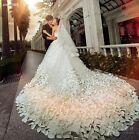 New A-Line Long Prom Dress Evening Bridal Party Gown Wedding Dresses 2014