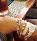 Korea Accessories Real Mother of Pearl Bracelet NEW