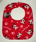 Handmade Baby Bibs S-Holiday Seasonal Prints