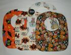 Handmade Baby Bibs S-Holiday/Seasonal Prints