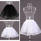 Sexy French Maid Short Skirt Petticoat Halloween Party Stage Costume Cosplay
