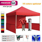 Eurmax Premium 3mx3m Instant Canopy Craft Display Exhibition Portable Trade Show
