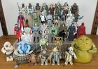 Vintage Star Wars Original & Complete ROTJ Figures 1983-84, Many to Choose From!