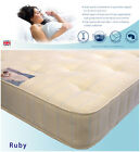 Orthopaedic Mattress 3ft Single / 4ft Small Double / 4ft6 Double / 5ft King Size