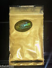 Sunshine Gold Pearl powder - Airbrush, Car, Bike, Cosmetic, Plastidip, Cosplay