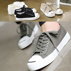 2ssg05101 ratro lace-up canvas sneakers Made in korea