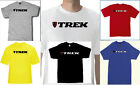 TREK T shirt Mountain Bike Cycling road bike