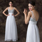 NEW Luxury Designer HOMECOMING Pageant Celeb Evening Ball Gown Party Prom Dress