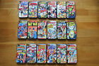 Marvel DC Comics Cover IPhone 4s 4/5 5s Case/Cover Spiderman, Batman, Superman