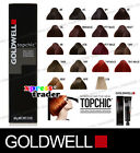 Goldwell Topchic Permanent Colour Hair Color Dye 60ml