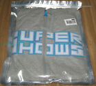 SUPER JUNIOR SuperJunior SUPER SHOW 5 ZIP UP HOODIE HOODY OFFICIAL GOODS SEALED