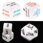 HOT Funny Drinking Sex Adult Love Craps Gambling Romance Erotic Craps Dice Toy A