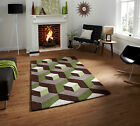 Hand Made Rugs - Hand Tufted Acrylic