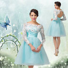 SALE Prom Party Cocktail Evening Pageant Homecoming Dress Quinceanera Graduation