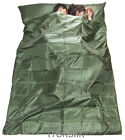 Double Pure Silk Sleeping Bag Liner For Camping, Hiking– Hostel Travel
