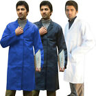 Lab Coat Warehouse Laboratory Coat Student Doctor Pharmacy Coat