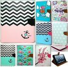 Luxury Retro Leather Smart Case Stand Cover for Apple ipad mini ipad mini retina
