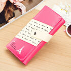 2015 Tower Clutch Checkbook Money Clips Change Bag Women's Handbag Purse Wallet