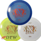 LATITUDE 64 OPTO LINE XXX DISC GOLF DRIVER - SELECT YOUR OWN COLOR & WEIGHT