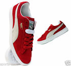 Puma Suede Mens Trainers Casual Shoes Size UK 9.5