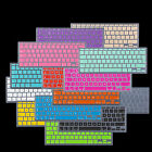 Silicone Keyboard Cover Skin for Apple Macbook Mac Pro Air 11/13/15""