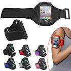 Sports Running Jogging Gym Armband Arm Band Case Holder for iPhone 5/5S/SE & 6