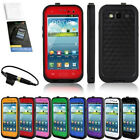 NEWEST WATERPROOF CASE FOR SAMSUNG GALAXY S3 SIII DIRTPROOF W
